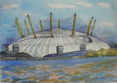 British Landscapes & Buildings